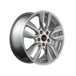 Автомобильный диск Литой LegeArtis KI95 7x18 5/114,3 ET 40 DIA 67,1 Sil