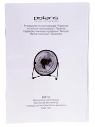 USB-вентилятор Polaris PUF 12
