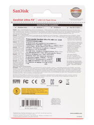 Память USB Flash Sandisk Ultra Fit 32 Гб
