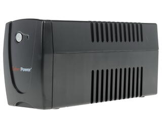 ИБП CyberPower VALUE500EI-B