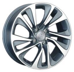 Автомобильный диск литой Replay CI29 7x17 4/108 ET 29 DIA 65,1 SF
