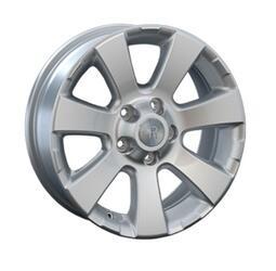 Автомобильный диск литой Replay VV83 6,5x16 5/112 ET 33 DIA 57,1 Sil