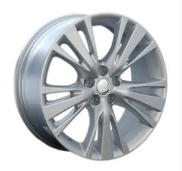 Автомобильный диск литой Replay KI148 7,5x18 5/114,3 ET 33 DIA 67,1 Sil