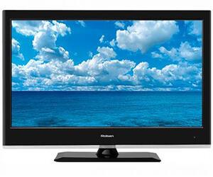 """16"""" (40 см)  LED-телевизор Rolsen RL-16L12 черный"""