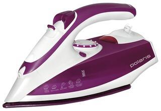 Утюг Polaris PIR 2445K фиолетовый