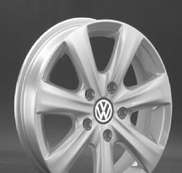 Автомобильный диск литой Replay VV169 6x15 5/100 ET 38 DIA 57,1 Sil
