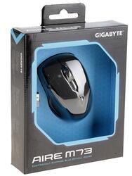 Мышь беспроводная GIGABYTE AIRE M73