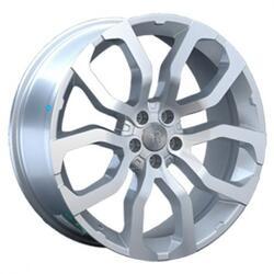 Автомобильный диск литой Replay LR7 7,5x17 5/108 ET 55 DIA 63,3 Sil