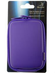 Чехол Roxwill C20 фиолетовый
