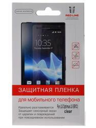 "4""  Пленка защитная для смартфона LG Optimus L5 E612"