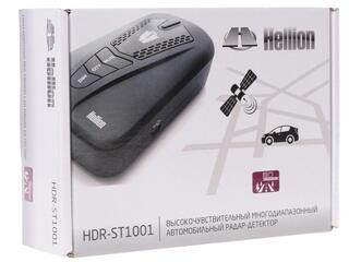 Радар-детектор Hellion HDR-ST1001
