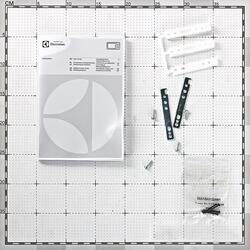 Встраиваемая микроволновая печь Electrolux EMS 26204 OX серебристый