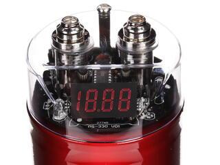 Автомобильный конденсатор Kicx DPC 0.5F