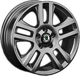 Автомобильный диск Литой LegeArtis SK2 6x15 5/112 ET 47 DIA 57,1 GM