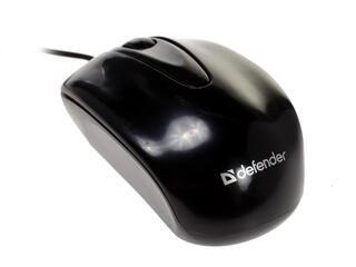 Мышь проводная Defender Optimum MS-130