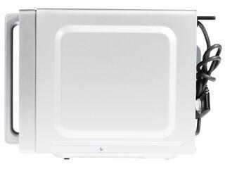 Микроволновая печь Midea EG820CXX серебристый