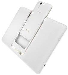 """5"""" Смартфон ASUS Zenfone 5 PF500KL 16 Гб белый"""