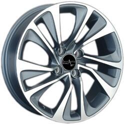 Автомобильный диск Литой LegeArtis CI29 7x17 4/108 ET 26 DIA 65,1 GMF