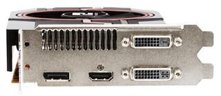 Видеокарта PowerColor AMD Radeon R7 260X [AXR7 260X 1GBD5-DHE/OC]