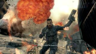 Игра для ПК Call of Duty: Black Ops II. Расширенное издание