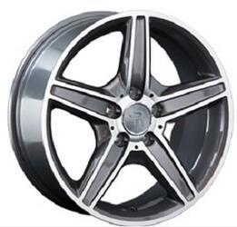 Автомобильный диск литой Replay MR64 8x18 5/112 ET 50 DIA 66,6 GMF