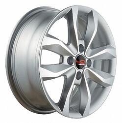 Автомобильный диск Литой LegeArtis NS94 5,5x15 4/100 ET 45 DIA 60,1 SF