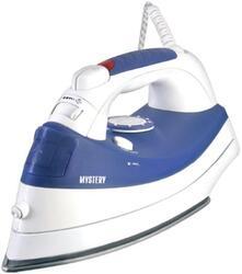 Утюг Mystery MEI-2201  белый, синий
