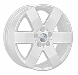 Автомобильный диск литой Replay OPL37 7x17 5/105 ET 42 DIA 56,6 White