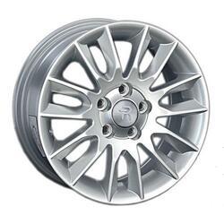 Автомобильный диск литой Replay SK30 6x15 5/112 ET 47 DIA 57,1 Sil