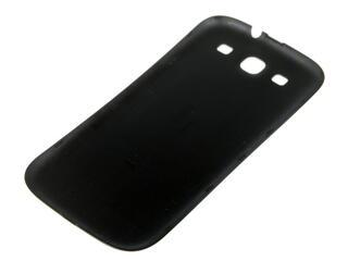 Задняя крышка Tank Protection для Samsung i9300 Galaxy S III, черная