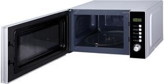 Микроволновая печь Midea АM820CMF серебристый