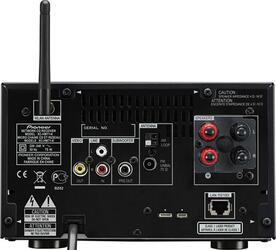 Микросистема Pioneer X-HM71-K