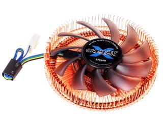 Кулер для процессора Zalman CNPS2X
