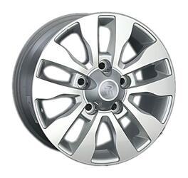 Автомобильный диск литой Replay LX48 8,5x20 5/150 ET 60 DIA 110,1 SF