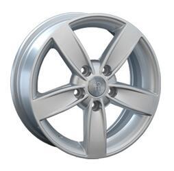 Автомобильный диск Литой Replay VV49 6x15 5/112 ET 47 DIA 57,1 Sil