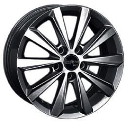 Автомобильный диск Литой LegeArtis VW117 6,5x16 5/112 ET 33 DIA 57,1 GM