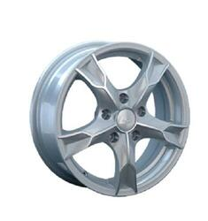Автомобильный диск Литой LS 112 6x15 5/114,3 ET 39 DIA 60,1 FSF