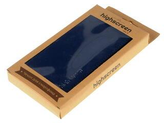Флип-кейс  для смартфона Highscreen Zera S (rev.S)