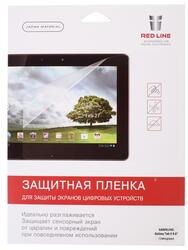 Пленка защитная для планшета Samsung Galaxy Tab E