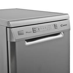 Посудомоечная машина Candy CDP 4609X серебристый