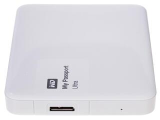 """2.5"""" Внешний HDD WD My Passport Ultra [WDBBRL5000AWT]"""