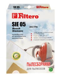 Мешок-пылесборник Filtero SIE 05 Экстра