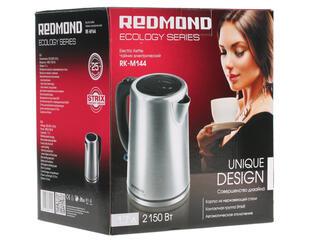Электрочайник Redmond RK-M144 серебристый
