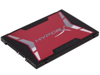 240 ГБ SSD-накопитель Kingston HyperX SAVAGE [SHSS3B7A/240G]
