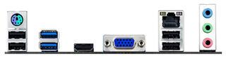 Плата Asus C8HM70-I/HDMI iNM70 SO-DIMM DDR3 mini-ITX AC'97 8ch GbLAN VGA+HDMI