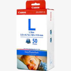 Картридж струйный Canon Easy Photo Pack E-L50