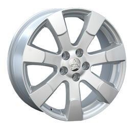 Автомобильный диск Литой Replay Mi21 7x18 5/114,3 ET 38 DIA 67,1 Sil