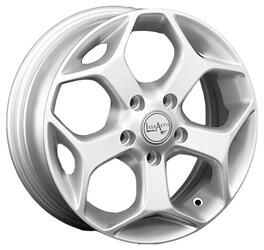 Автомобильный диск Литой LegeArtis FD12 6,5x16 5/108 ET 52,5 DIA 63,3 Sil