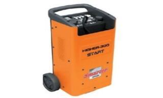 Пуско-зарядное устройство RedVerg RD HIGHER-320