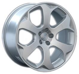 Автомобильный диск литой Replay FD87 7,5x17 5/108 ET 52,5 DIA 63,3 Sil